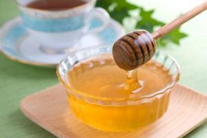 аллергия на мёд симптомы фото